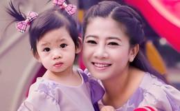 Chuyện đời truân chuyên của diễn viên Mai Phương: Mẹ đơn thân 5 năm bị bạn trai chối bỏ, bệnh hiểm nghèo ở tuổi 33