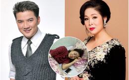 Hồng Vân ủng hộ trăm triệu, Mr Đàm tổ chức đêm nhạc quyên góp: Tình nghệ sĩ thắp lên cùng Mai Phương chống chọi ung thư!