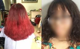 Làm tóc xoăn chơi Tết hay còn gọi là những bi kịch hàng năm của hội bánh bèo