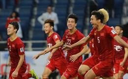 """Lịch thi đấu Asian Cup ngày 24/1: Chờ Việt Nam làm nên bất ngờ """"kinh thiên động địa"""""""