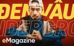 Đen Vâu và hành trình theo đuổi giấc mơ của chàng công nhân tỉnh lẻ đam mê hiphop