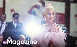 Chuyện chủ nhân 10 tượng vàng Grammy, Oscar Lady Gaga: Người đàn bà dị biệt đã khiến cả thế giới phải nể phục như thế nào?