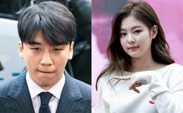 """Seungri từng tung tin đồn Jennie đụng chạm vào mình và bị mỹ nhân này """"dằn mặt"""" trước hàng nghìn khán giả?"""
