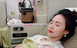 Midu mất túi xách và cả trăm triệu trên đất Hàn: Hành trình đi tìm ly kỳ, gay cấn chẳng kém phim hành động!