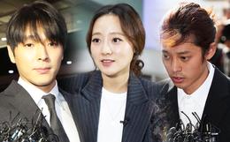 Nóng: Nạn nhân kể lại toàn bộ việc bị Jung Joon Young, Choi Jong Hoon và 3 thành viên chatroom hiếp dâm tập thể