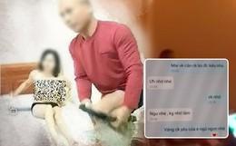 Cô giáo ôm đồng nghiệp trong nhà nghỉ để chữa bệnh... sốt rét: Lộ tin nhắn mùi mẫn như vợ chồng