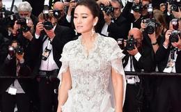 """Củng Lợi và """"đặc quyền thảm đỏ"""" của siêu sao hàng đầu Trung Quốc từng 18 lần dự Cannes"""