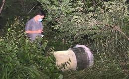 Vụ phát hiện 2 khối bê tông chứa thi thể người: Chủ nhà mới chỉ xem bên ngoài rồi quyết định mua luôn chứ không vào bên trong kiểm tra