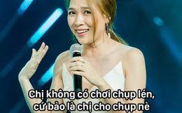 """Mang tiếng làm """"gái ế"""" lâu năm của showbiz Việt, hôm nay rộ tin hẹn hò ai cũng tò mò tâm trạng chị Mỹ Tâm ra sao?"""