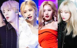 Loạt idol Kpop gây bão nhờ tóc vàng bạch kim: Người vịt hóa thiên nga, lên hẳn top trend, kẻ tuột dốc không phanh