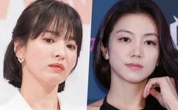 """""""Tiểu tam"""" đồng nghiệp từng ở lại nhà Song Joong Ki, khiến """"bà cả"""" Song Hye Kyo tức điên lên xoá sạch ảnh trên Instagram?"""