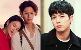 Park Bo Gum đã có động thái đầu tiên trước tin đồn ngoại tình với Song Hye Kyo, phản bội Song Joong Ki