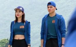 """Hoa hậu Đỗ Mỹ Linh lại bị cư dân mạng ném đá tơi tả trong tập 2 """"Cuộc đua kỳ thú"""""""