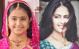"""Trời ơi tin nổi không, sau 4 năm bé Anandi trong """"Cô dâu 8 tuổi"""" đã thay đổi chóng mặt đến mức không nhận ra thế này!"""