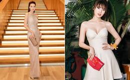 Mấy ai được như Ninh Dương Lan Ngọc: Body nuột nên chẳng ngại mặc bó, mặc hở, bộ nào cũng đẹp xuất sắc