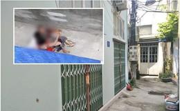 Hà Nội: Nhân chứng kể lại giây phút kinh hoàng khi phải giành giật sự sống cho cụ bà trước sự tấn công điên cuồng của con chó dữ