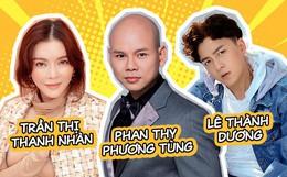 Đố bạn biết khoảng cách nào là xa nhất, chính là khoảng cách một trời một vực từ nghệ danh cho đến tên thật của các sao Việt