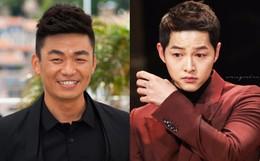 """Song Joong Ki đang học tập """"Ảnh đế bị cắm sừng"""" vì chủ động ly hôn, nhưng Song Hye Kyo chẳng phải người vợ bội bạc"""