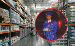 Nhân viên siêu thị đột nhiên biến mất, 10 năm sau siêu thị phá dỡ mới phát hiện điều kinh hoàng