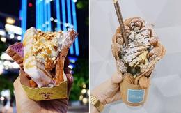 4 món ăn take-away bé xinh, ngon lành đang siêu hot ở Sài Gòn