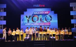 Giới trẻ miền Trung ấn tượng với đêm nhạc Yolo của MobiFone