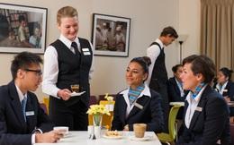Du học Úc ngành Quản trị Du lịch - Khách sạn tại trường Blue Mountains, Sydney