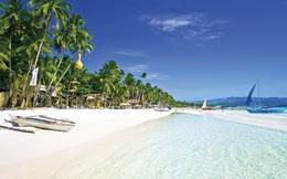 Khám phá vẻ đẹp xuất sắc của thiên đường Boracay - Hòn đảo hấp dẫn nhất thế giới năm 2017