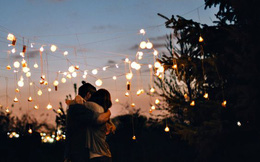Trong tình yêu, đến trước hay đến sau không quan trọng, quan trọng nhất vẫn là hiện tại!