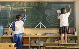 Ngày xưa hồi đi học bạn đã từng yêu chưa?