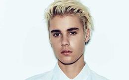 """Justin Bieber chính thức lên ngôi """"Ông hoàng hát ké"""" nhờ kỷ lục mới về doanh số!"""
