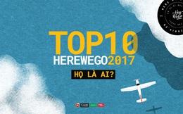 Cực hot: Công bố top 10 đội chơi bước tiếp vào vòng 3 của Here We Go 2017