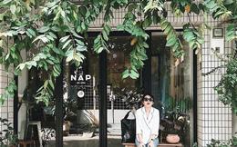 Những mặt tiền đắt giá ở Sài Gòn mà chỉ cần đứng vào là có ảnh đẹp!