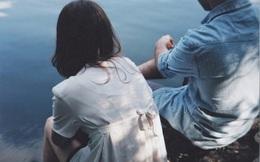 Thời gian chưa bao giờ là thước đo độ sâu đậm của tình yêu