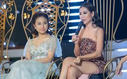 Nam Thư, Vân Hugo, Trương Thế Vinh... đối đầu căng thẳng trong show truyền hình mới