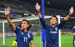Nhật Bản quật ngã đội tuyển hàng đầu thế giới sau màn rượt đuổi tỷ số