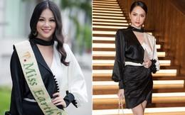 """Phương Khánh và Hương Giang: 2 Hoa hậu chiến thắng oanh liệt đã có cuộc """"đối đầu"""" nảy lửa"""