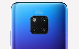 """Smartphone """"săm soi"""" cực mạnh: Ngắm từ Bà Triệu ra phố đi bộ cũng nét căng với 4 camera, zoom quang học 10x"""