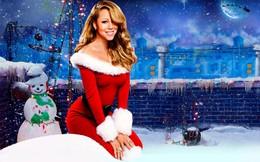 Ariana Grande quay trở lại vị trí No.1 Billboard Hot 100 nhưng gây bất ngờ nhất là hit Giáng sinh 25 tuổi của Mariah Carey