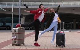 Những khoảnh khắc tuyệt vời của Khởi My và Kelvin Khánh trong chương trình du lịch khám phá Hàn Quốc