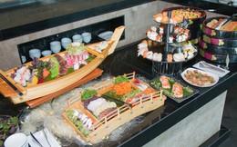 Mách bạn những ưu đãi tốt tại các địa điểm ăn trưa 5* tại Hà Nội và Sài Gòn