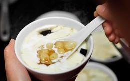Hà Nội có vô vàn kiểu ăn tào phớ dành cho ngày nắng lên, bạn đã thử hết chưa?