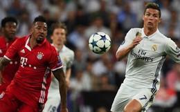 """""""Ronaldo là cỗ máy săn bàn"""""""