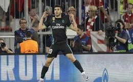 TRỰC TIẾP (H2) Bayern 1-2 Real: Ronaldo kiến tạo