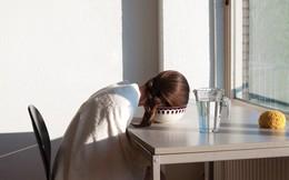Những dấu hiệu này có thể ngầm báo cho bạn biết cơ thể đang suy nhược trầm trọng