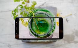 Từng bước đi tiên phong khai phá mảnh đất camera phone của Samsung