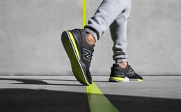 """Sau mẫu giày 247 từng """"làm mưa làm gió"""", New Balance tiếp tục ra mắt siêu phẩm mới"""