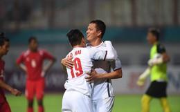 Việt Nam và Nhật Bản sẽ phân ngôi nhất bảng như tại World Cup 2018