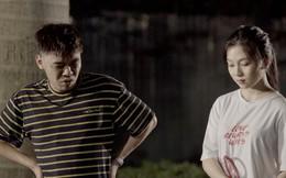 Trung ruồi xui dại hot girl Đào Thúy Hường săn đuổi hot boy Vương Anh