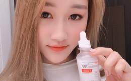"""Điểm danh 3 sản phẩm trắng da đang khiến hội con gái xứ Hàn """"mê mệt"""", giá dưới 800 ngàn đồng"""