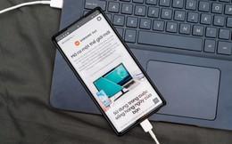 2 ông lớn Samsung - Microsoft ngày càng yêu quý nhau, thể hiện rõ ở bộ ứng dụng này